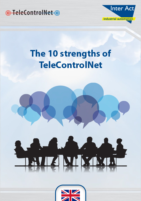 Brochure - The 10 Strengths of TeleControlNet